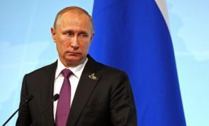Путин: молодежи будет полезно почитать Библию, Коран и Тору