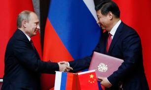 Путин встретится в Китае с Си Цзиньпином