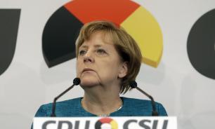 """Как Меркель устроила США """"немецкий бунт"""""""