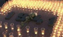 День памяти и скорби: Россия чтит погибших в Великой Отечественной