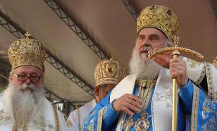 Патриарх Сербский заявил о катастрофе после решений по Украине