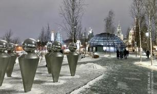 Парки и скверы появятся на месте снесенных зданий в Москве