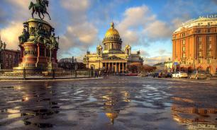 Жириновский: нужно объединить с пригородами Москву и Санкт-Петербург