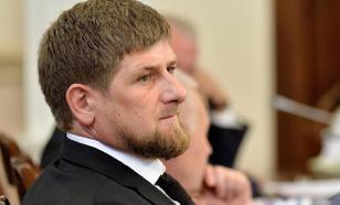"В ""Ахмате"" объяснили, почему Даудов схватил судью Сухого за руку"