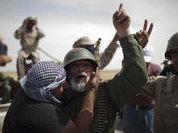 Ночная бомбардировка в Триполи унесла 19 жизней