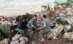 СМИ: Армия Асада зачистила Пальмиру от ИГИЛ