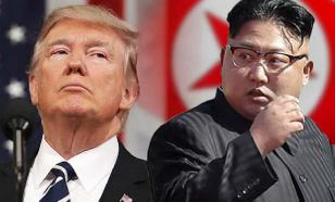 Кто выиграет в дуэли Трамп-Ким?