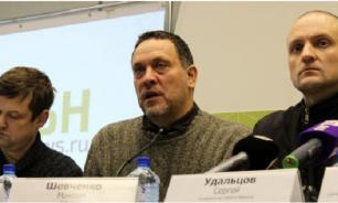 """Исламофил Шевченко рассуждает о """"новом халифате"""" на Кавказе"""