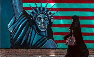 США запрещают Франции выдавать кредит Ирану