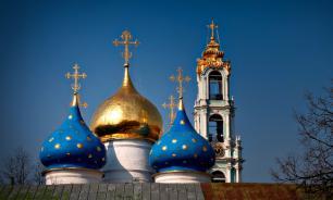 В РПЦ не поддержали идею многоженства и выступили за моногамию