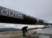 Кто не пускает наш газ на юг Европы