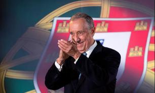 Новый президент Португалии не сможет определять политику страны - эксперт