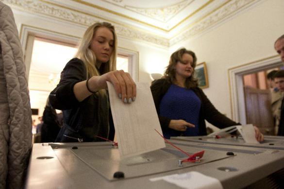 Почему России не стоит сравнивать свои выборы с западными