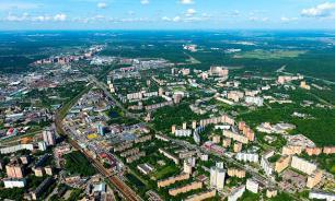 Города — спутники Москвы поднимают цены на жилье