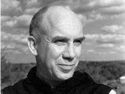Мистики: Мертон - поэт из монашеской кельи