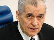 """""""Отставка"""" Онищенко: продолжение следует?"""