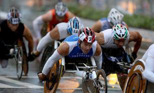 Вся параолимпийская сборная России будет отстранена от ОИ-2016