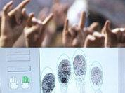 Наркотест по отпечаткам пальцев