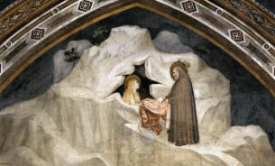 Мария Египетская - преображенная блудница