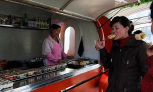 Эксперты приговорили Северную Корею к голоду