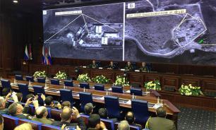 Минобороны предупреждает о вторжении Турции в Сирию
