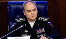 Путин назначил Анатолия Антонова чрезвычайным послом России в США