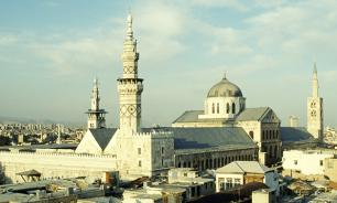 """""""Новый Ближний Восток"""" пал у ворот Дамаска"""