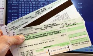 Авиакомпании предупредили о росте цен на авиабилеты в России