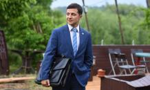 """Украинский эксперт: """"Зеленский компетентней Путина в начале президентства"""""""