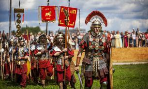 Почему римская армия сражалась только летом и чем римляне похожи на морских пехотинцев