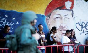 """Уго Чавеса обвинили в стремлении """"затопить"""" США кокаином"""