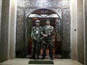 """Противники Каддафи: кто кого """"съест""""?"""