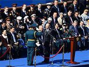 DailyMail: Путин переиграл премьера Британии, как ребенка