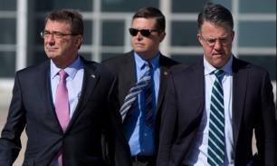 Помощник главы Пентагона уволен за позорное поведение