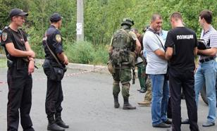 В центре Донецка сработало взрывное устройство