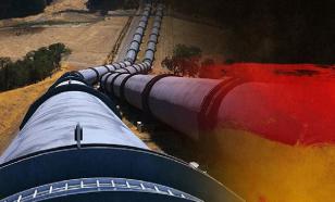 """Германия потребовала от Украины прекратить нападки на """"Северный поток - 2"""""""