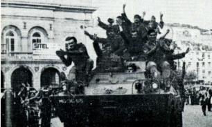 Революция гвоздик: 45 лет позабытому социализму
