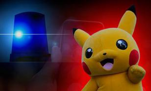 Смертельный эффект игры Pokemon Go настиг Японию