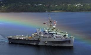 Офицер ВМС раскрыл слабые места американского флота