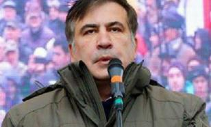 "Саакашвили обозвал Порошенко ""мелким барыгой"""