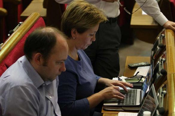 Верховная рада решила отобрать у УПЦ каноническое название