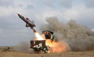 В Южной Корее случайно запустили противовоздушную ракету