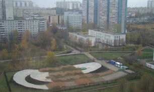 Современную ВМХ-трассу откроют в Ясеневе этим летом