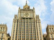Александр Панов: Дипломат - энциклопедист