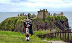 Пять развлечений в Шотландии