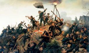 Франко-Прусская война. Только факты