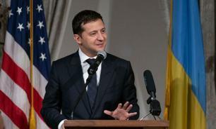 Зеленский невнятно рассказал о содержании беседы с Лавровым в ООН