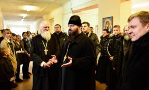 Отец Парамон: каждый христианин - монах