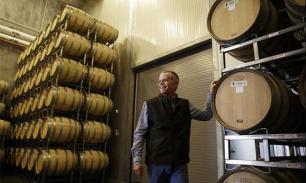 Французские сыровары и виноделы переезжают в Россию