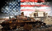 Сирию затопило мировое зло